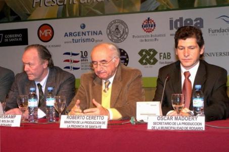 Foro Global de Bioenergia