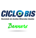 CICLOBIS Banners